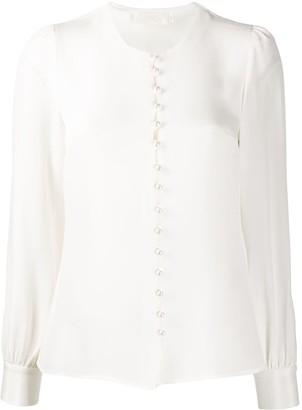 Goat Jude silk blouse