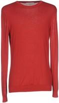 Grey Daniele Alessandrini Sweaters - Item 39710624