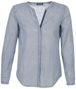 Marc O'Polo 907149142141-B07 women's Blouse in Grey