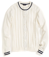 Tommy Hilfiger Runway Of Dreams Cabled Cardigan