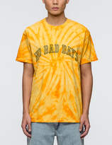 10.Deep NBD Tie Dye S/S T-Shirt