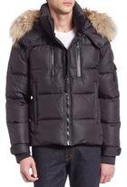 SAM. Matte Quilted Puffer Jacket