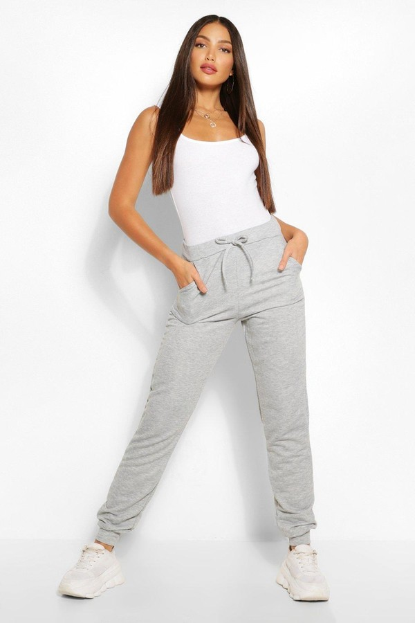 Thumbnail for your product : boohoo Tall Pocket Joggers