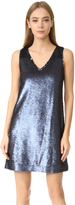Rebecca Minkoff Claire Sequin Dress