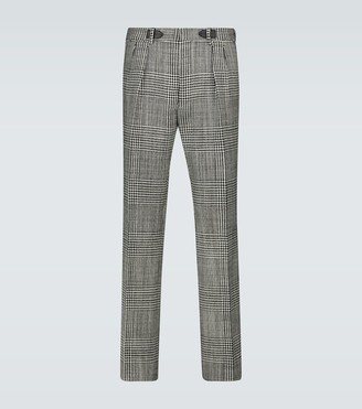 Tom Ford Atticus wool pants