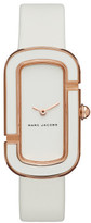 Marc by Marc Jacobs The Jacobs White Watch