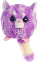 Aurora World Hapee Plush Toy