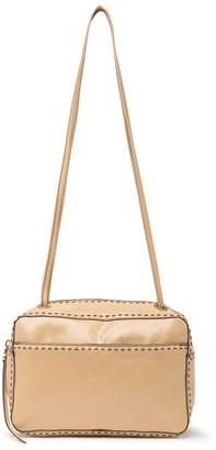 Hobo Crux Leather Shoulder Bag