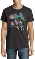 Sol Angeles Malibu Vice Pocket T-Shirt