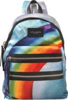 Marc Jacobs Rainbow backpack
