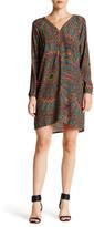 Charlie Jade Print Short Dress