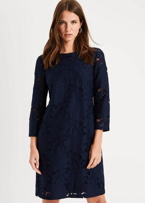 Phase Eight Kacie Lace Shift Dress