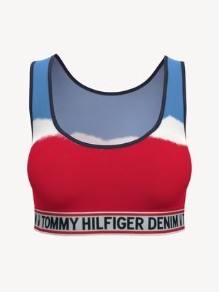 Tommy Hilfiger Essential Tie-Dye Bra