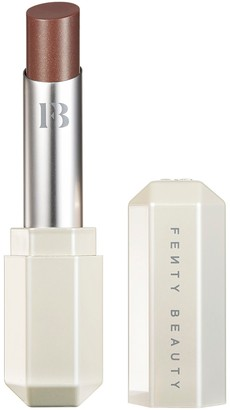 Fenty Beauty Slip Shine Sheer Shiny Lipstick - Colour Bubblerum