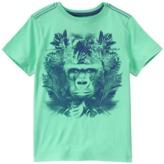 Crazy 8 Gorilla Tee