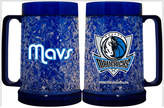 Memory Company Dallas Mavericks 16 oz. Freezer Mug Color Insert