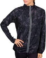 Jockey Long-Sleeve Lava Runner Jacket