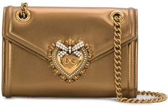 Dolce & Gabbana mini Devotion shoulder bag