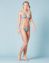 Boden Tie Side Bikini Bottom