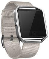 Fitbit Fitbit Blaze Nylon Band