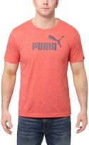 Puma No. 1 Logo Heather T-Shirt