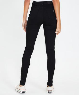 Insight Tammy Tall Jeans Jet Black