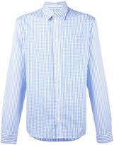 J.W.Anderson plaid shirt