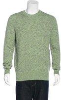 McQ by Alexander McQueen Wool Long Sleeve Sweater