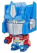 Transformers Rubik's Crew Game Optimus Prime Edition