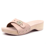 Scholl Paramount Dusty Pink