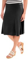 Nomadic Traders NTCO Between the Lines Skirt - Stretch Rayon (For Women)