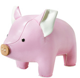 Pig Bookend