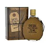 Diesel Fuel For Life By For Men. Eau De Toilette Spray 2.5-Ounces