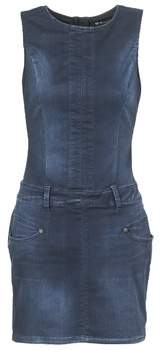 Freeman T. Porter Freeman T.Porter Cerena SDM women's Dress in Blue