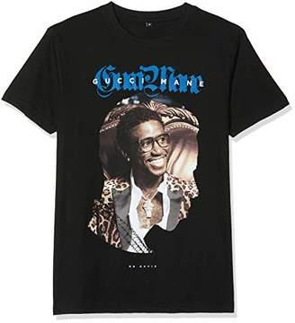 Gucci MERCHCODE Men's Mane Leopard Tee XL T-Shirt