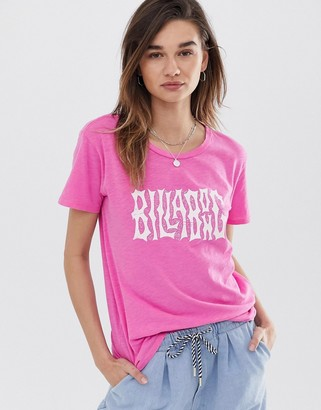 Billabong I'm A Rebel T-Shirt