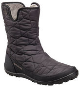 Columbia Mix Slip II Omni Heat Faux Fur Boots