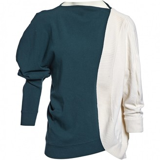 J.W.Anderson J W Anderson Ecru Wool Knitwear for Women