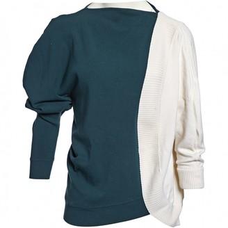 J.W.Anderson J W Anderson Ecru Wool Knitwear