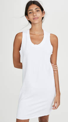 Lanston Racerback Mini Dress