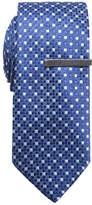 Geoffrey Beene Tie & Tie Bar