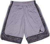 Jordan Nike Boys' Varsity Elephant Print Basketball Shorts