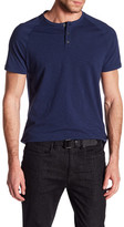 Kenneth Cole New York Henley Shirt