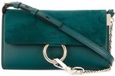 Chloé Small Faye Crossbody Bag