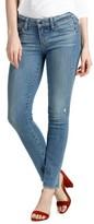 Paige Women's Transcend - Skyline Ankle Peg Skinny Jeans
