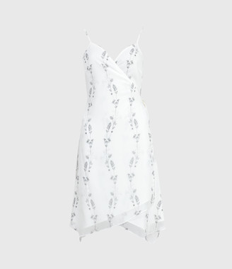 AllSaints Zia Varanasi Dress
