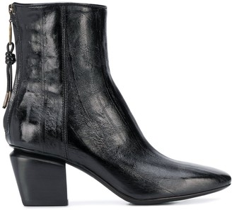 Officine Creative Vicience ankle boots