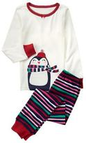 Gymboree Penguin 2-Piece Gymmies®