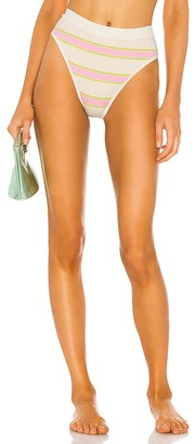 L-Space Frenchi Bottom. - size XS (also