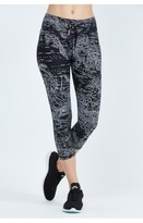 The Upside Maps NYC Capri Pant